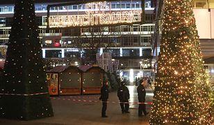 Rok temu w Berlinie na jarmarku doszło do zamachu terrorystycznego