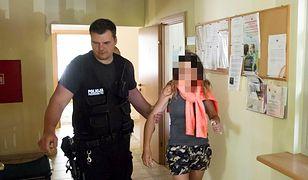 Katarzyna G. przyznała się do winy i złożyła wyjaśnienia