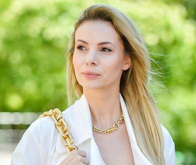 Izabela Janachowska boi się kolejnej ciąży. Mimo to chciałaby mieć więcej dzieci