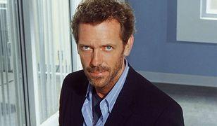 Hugh Laurie znów wcielił się w rolę House'a. By skomentować pandemię