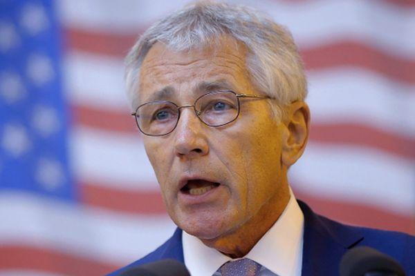 Hagel: USA wzmocnią swą obecność wojskową w rejonie Morza Czarnego