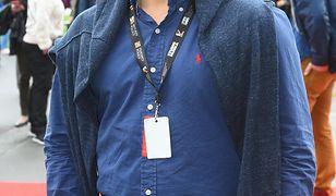 Borys Szyc poszukuje nowych aktorskich wyzwań