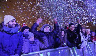TVP gwarantuje huczną sylwestrową zabawę w Zakopanem