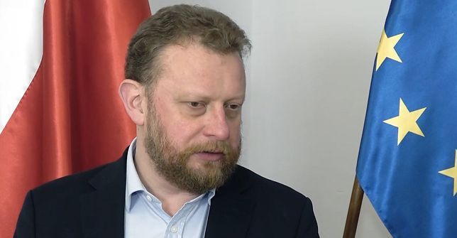 Druga fala koronawirusa jesienią? Minister zdrowia Łukasz Szumowski komentuje