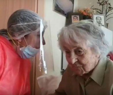 Koronawirus w Hiszpanii. 113-latka wygrała walkę z COVID-19