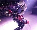 Zakończenie sezonu motocyklowego w stylu NieOgarniesz Party
