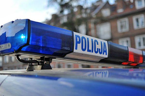 W Katowicach pijany mężczyzna podpalił cztery osoby?