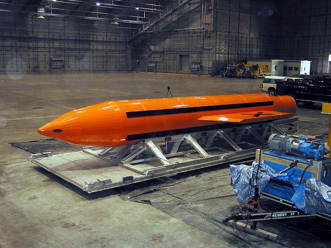 Bomba GBU-43