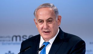 Premier Izraela Benjamin Netanjahu zrezygnował z funkcji ministra spraw zagranicznych
