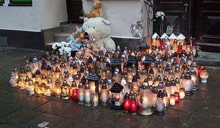 Pogrzeb 4-letniego Piotrusia. Błyskawicznie zebrano pieniądze