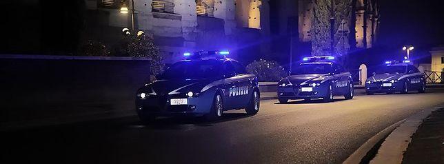 Włochy. Polka zaatakowała nożem przechodniów. Jedna osoba nie żyje