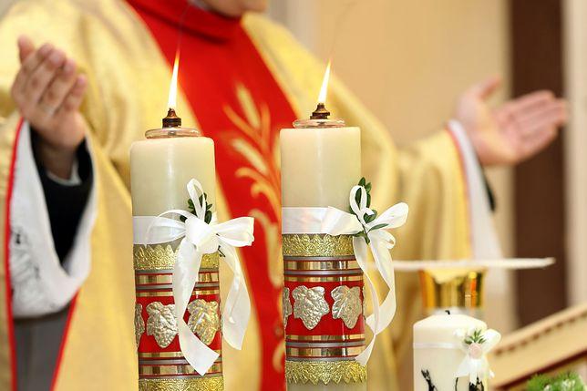 Awantura księży w Bełchatowie. Interweniowała policja