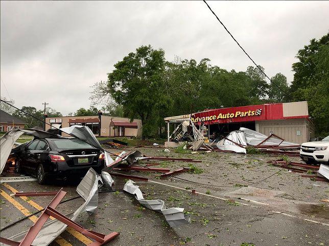 W wyniku kataklizmu zginęły już 23 osoby