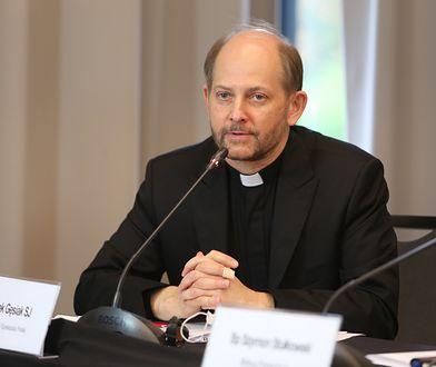 Kolęda. Rzecznik Episkopatu ks. Leszek Gęsiak zabrał głos w sprawie wizyt księży