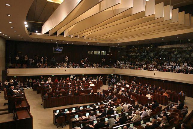 Izraelski MSZ nie chce nas na konferencji w Knesecie. Ale i tak przyjedziemy