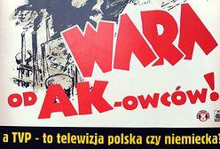 """AK kontra niemiecka ZDF. Sąd ws. głośnego serialu """"Nasze matki, nasi ojcowie"""""""