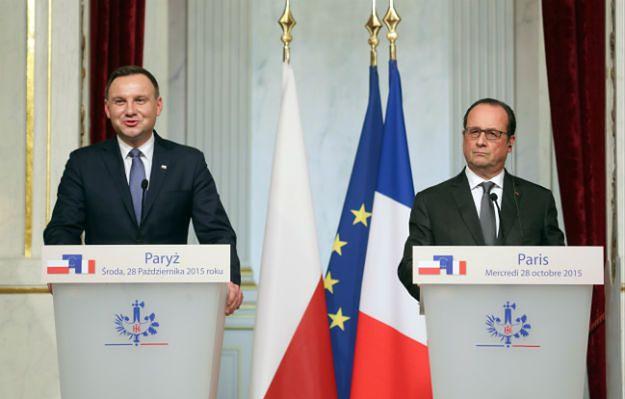 Prezydent: mam nadzieję, że wkrótce ukonstytuuje się nowy rząd w Polsce