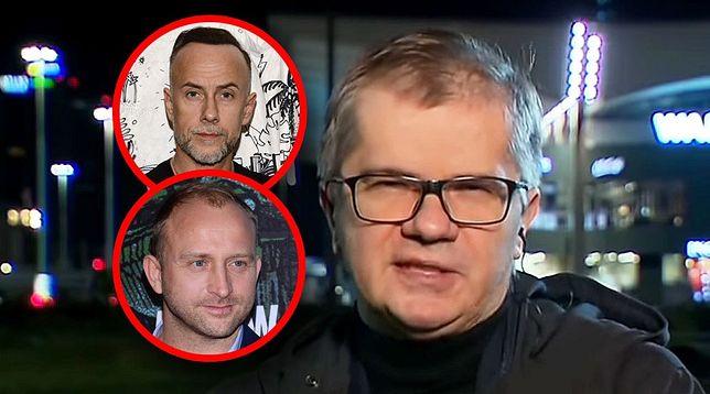 """""""Nic się nie stało"""". Wydłuża się lista oburzonych filmem Latkowskiego"""