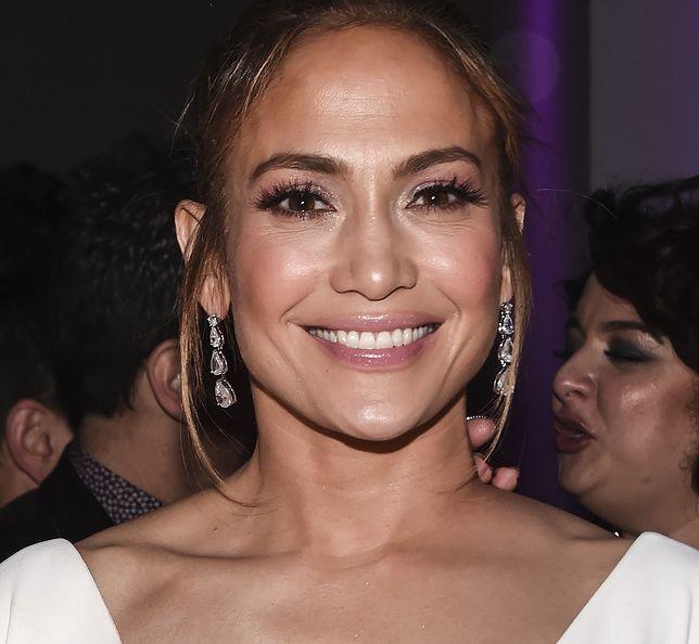 Jennifer Lopez opublikowała zdjęcie ze swoimi córkami.
