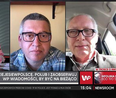 Kuba Sienkiewicz ostro o obostrzeniach na koncertach. Przyznał, że nie rozumie
