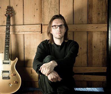 Steven Wilson: Mamy obsesję na swoim punkcie, tworzymy sztuczne wersje siebie [WYWIAD]