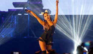 Ariana Grande zagra koncert w hołdzie ofiarom ataków w Manchesterze