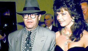 Elton John pozwany przez byłą żonę. Milczała przez ponad 30 lat