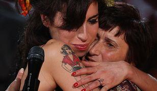Amy Winehouse była zbyt pijana i nieprzytomna, by śpiewać. Jej organizm był wyczerpany