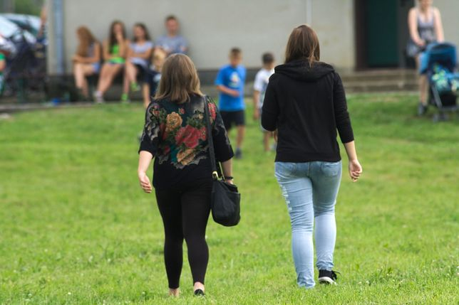 Maria Gawenda uciekła z Młodzieżowego Ośrodka Wychowawczego w Szczecinie