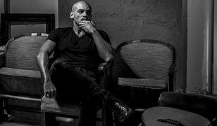 Damian Ukeje: Wrodzona krnąbrność nie pozwala mi przejmować się hejtem