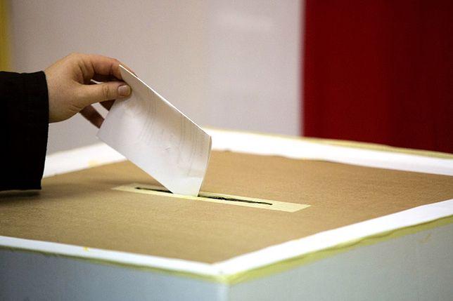 Eurowybory 2019. Frekwencja w Warszawie do godziny 12 wynosiła 16,79 proc.