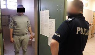Warszawa. Ukradł samochód, bo chciał tylko pojeździć