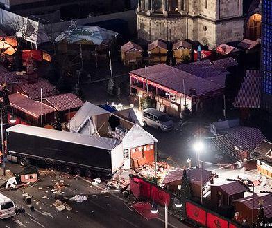 Po ataku w Berlinie w grudniu 2016 roku terroryści próbowali zaatakować w Niemczech jeszcze siedem razy