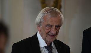 Ryszard Terlecki  - wicemarszałek Sejmu (PiS)