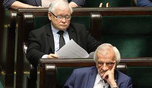 Podwyżki dla polityków. Członkowie PiS chcą wyższych wynagrodzeń