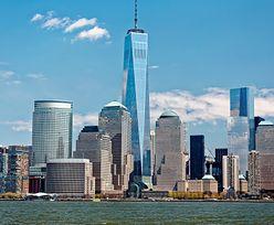 Na Manhattanie wielkie przerażenie. Kolejny zamach na WTC? Nowe fakty