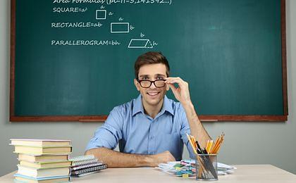 Nauczyciele chcą podwyżek i krótszego czasu pracy