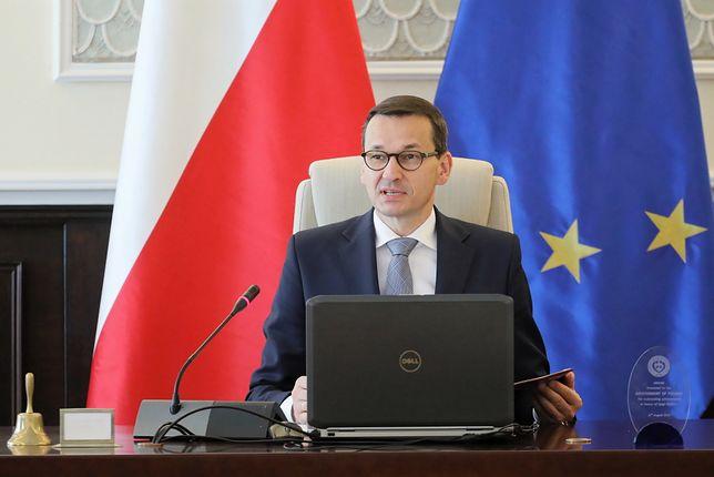 Kancelaria premiera chce powołać komisję ds. walki z pedofilią