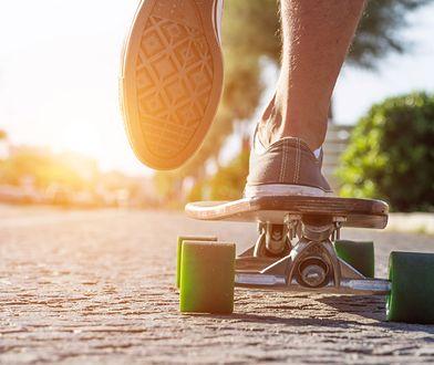 Jazda na deskorolce: zasady i porady dotyczące skateboardingu