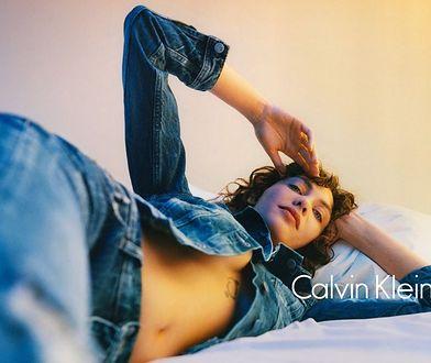 Plejada gwiazd w kampanii Calvin Klein