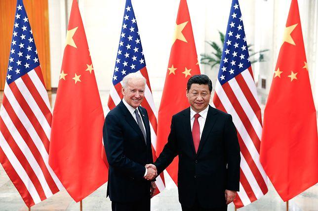 Wybory w USA. Chiny zwlekały z gratulacjami dla Joe Bidena