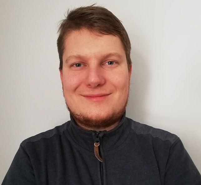 Kamil Kiszka zaginął. Szuka go policja i GOPR