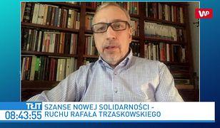 Rekonstrukcja rządu. Bogdan Zdrojewski o przyspieszonych wyborach