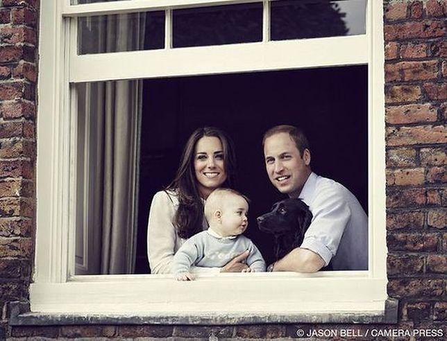 Narodziny drugiego dziecka Kate Middleton i księcia Williama zostaną ogłoszone na Twitterze
