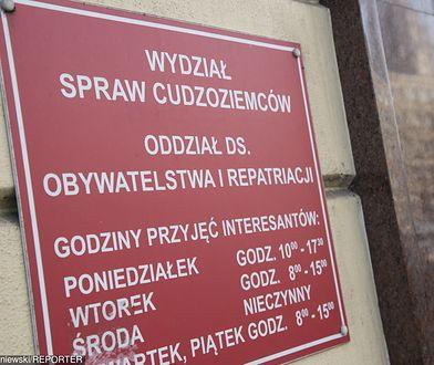 Rodzina Ukraińców z siedmiorgiem dzieci jest zmuszona wyjechać z Polski