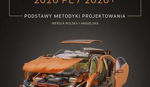 Autodesk Inventor 2020 PL / 2020+. Podstawy metodyki projektowania. Wersja polska i angielska