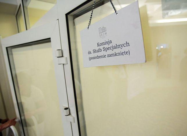 Krajewski: nastąpiła pewna liberalizacja kar, jeśli chodzi o szpiegostwo