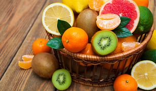 Czy owoce są przyczyną przybierania na wadze?