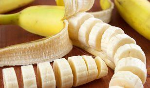 Czy banany mogą być niezdrowe?