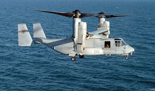 Wypadek samolotu w Australii. Trzech żołnierzy USA jest poszukiwanych